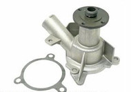 BMW Water Pump Single Outlet