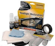 BMW Plastic Lense Headlight Restoration Kit