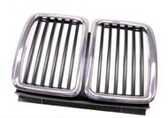 BMW E30 Front Kidney Grille