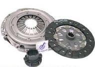 BMW Dual Mass Flywheel Clutch Kit