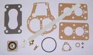 BMW 2002 Carburetor Repair Kit 04/71-07/77