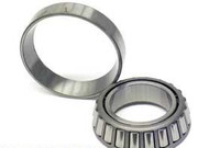 BMW 2002 320i Differential Output Bearing