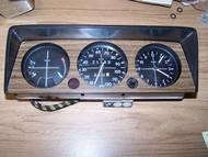 BMW 2002 Instrument Cluster 1974-76