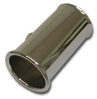 BMW Exhaust Muffler Tailpipe Tip Extension 1977-88