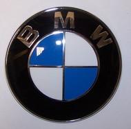 BMW Hood Emblem 2002 E21 E30 E36 E46 E34 E28