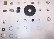 BMW 2002 Manual Gearshift Linkage Rebuild Kit 1974-76