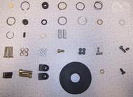 BMW 2002 Manual Gearshift Linkage Rebuild Kit 68-73