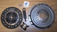 BMW 2002 & tii Sachs Clutch Kit 1971-1975 228mm