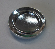 BMW E9 3.0CS Vent Window Knob Center Cap