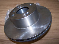 BMW 320i Vented Brake Rotor Disc 1977 (or 2002 conversion)