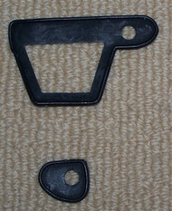 BMW 2002 Exterior Door Handle Rubber Gasket