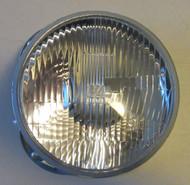 BMW 2002 Hella H4 Headlight