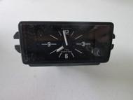 BMW E9 3.0cs Clock