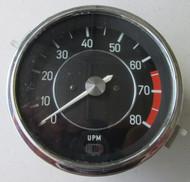 BMW E9 3.0cs Speedometer