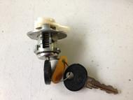 BMW E24 6-series Door Lock Catch E23 7-series