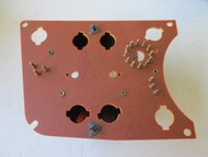 BMW 2002 Instrument Printed Circuit Board