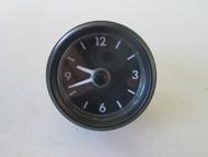 BMW 2002tii Clock