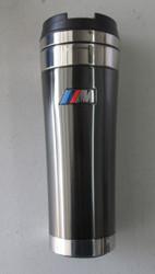 """BMW """"M"""" Tumbler Mug Cup"""