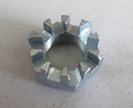 BMW Wheel Bearing Crown Nut