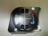 BMW 2002 Instrument Cluster, Fuel & Temperature