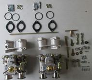 Weber 40 DCOE Carburetor kit for 4-cyl Engine