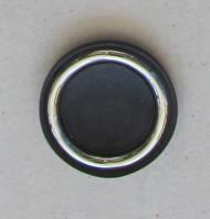 BMW 1602 2002 Center Cap for Vent Window Knob