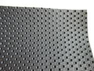 BMW 2002 Vinyl Basketweave Seat Material