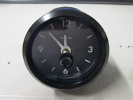 BMW 2002tii Clock (genuine BMW- refurbished)