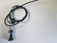 Weber Manual Choke Cable for Sidedraft Carburetors