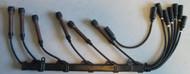 BMW E3 E9 Spark Plug Wire Set
