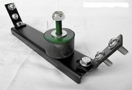 BMW 2002 Rear Cross Member for 5-speed Conversion