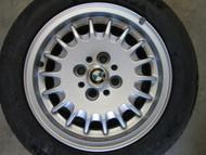 BMW E30 & 2002 Bottlecap Alloy Wheel 14x6