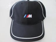 BMW M Cap black