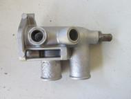 BMW 2002tii Engine Coolant Divider