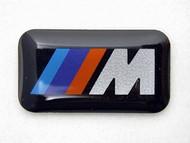 "BMW Z4 ""M"" Badge Double Spoke"