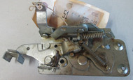 BMW 2002 Door Lock Mechanism