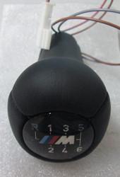 BMW Z4 Illuminated Shifting Knob