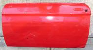 BMW 2002 Door Shell 1971-1976