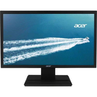 "Acer V246HL bmid 24"" LCD Monitor Display, Anti-Glare Full HD 1920 x 1080 5 ms"