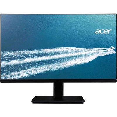 """Acer 23"""" Widescreen LCD Monitor Display Full HD 1920 X 1080 5 ms IPS 60Hz 
