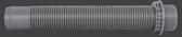 VEF Filter & Pump Combo 1/2 HP Filter Pump Hose