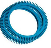 The Pool Cleaner 4 Wheel - Back Tyre No Hump (1 pair)