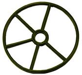 Davey 50mm CC330 Spider Gasket