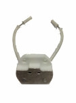 Monarch Stroud Lamp Holder 2 Pin