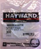 Hayward Vari-Flo Valve Oring / Teflon Shaft Seal