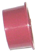 Baracuda Leader Hose Adaptor (Pink) Genuine Zodiac Spare Part (W30217)