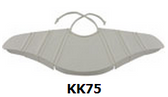 Kreepy Krauly - Marathon Scoop White Wings Genuine