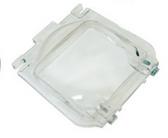 Poolrite Pump Lid - PM / SQ Series Lid - Square Quietline