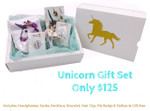 Unicorn Gift Set