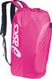 Asics Jr Gear Bag in Pink